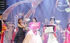 """Ra mắt Gala tôn vinh""""Hoa hậu Thương hiệu Việt Nam 2018"""""""