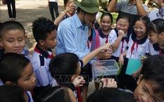 TP.HCM khởi động chương trình tiết học ngoài nhà trường bậc tiểu học