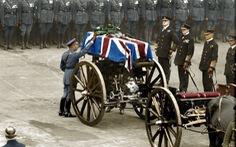 Những bức ảnh hiếm hoi xúc động về Đại chiến thế giới thứ nhất