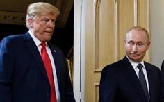 Lãnh đạo Nga - Mỹ gặp ở Paris?