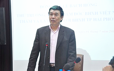 Bảo hiểm xã hội Việt Nam lên tiếng vụ hai nguyên tổng giám đốc bị bắt