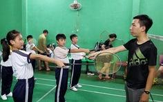 Bao giờ học sinh Việt được ăn ngủ, tập thể dục đúng nghĩa?