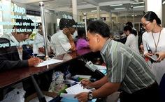 Chủ tịch UBND quận, huyện phải gặp người dân không được cấp giấy chủ quyền