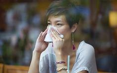 Những sai lầm khiến bệnh viêm xoang, viêm mũi ngày càng nặng hơn