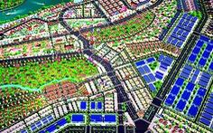 Chuyển động mới của bất động sản Tân Uyên