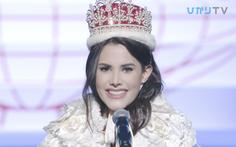 Thùy Tiên trượt top 15, Venezuela đăng quang Miss International 2018