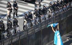 Argentina tốn hơn 40 triệu đô bảo vệ G20