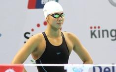 Ánh Viên phá 2 kỷ lục Đại hội Thể thao toàn quốc