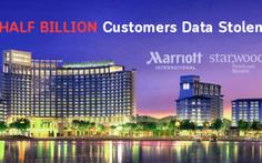 Lộ thông tin 500 triệu khách hàng Tập đoàn khách sạn Marriott?
