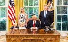 Ứng viên hàng đầu chê ghế Chánh văn phòng Nhà Trắng