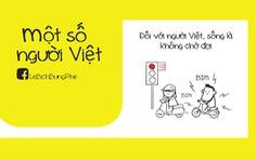 Có những người Việt như thế