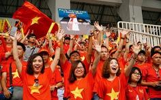 Doanh nghiệp lữ hành bán tour, bán cả vé trận chung kết AFF Cup tại Malaysia