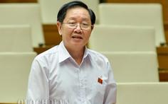 Bộ trưởng Lê Vĩnh Tân: Tạm dừng sáp nhập sở ngành, chờ nghị định mới