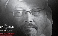 Tạp chí Time vinh danh các nhà báo là 'Nhân vật của năm'