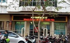 Nhiều lãnh đạo ngành thuế Bình Định tiếp tay doanh nghiệp trốn thuế