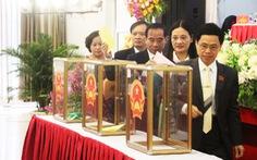 4 giám đốc Sở của Nghệ An ít được 'tín nhiệm cao'