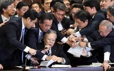Lao động nước ngoài tại Nhật: Thêm việc mà chưa thêm lương