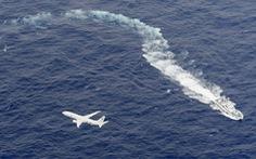 Vụ tai nạn ngoài khơi Nhật Bản: 5 binh sĩ Mỹ được xác định thiệt mạng