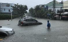 Miền Trung tiếp tục mưa lớn, 14 người chết và mất tích