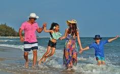Trời biển Bà Rịa - Vũng Tàu: Nguồn cảm hứng của nghệ sĩ nhiếp ảnh