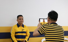 Tài xế hào hứng ứng tuyển cho be - ứng dụng gọi xe thuần Việt