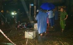 Chủ tịch Đà Nẵng yêu cầu làm rõ vụ dây điện rơi giật chết người