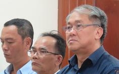 Ông Phạm Công Danh đề nghị thu hồi hàng ngàn tỉ khắc phục thiệt hại