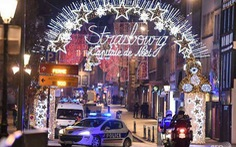 Nổ súng khủng bố ở Pháp: Ít nhất 4 người thiệt mạng