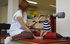 Bệnh xương thủy tinh và phương pháp điều trị