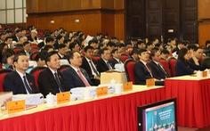 Bí thư, chủ tịch tỉnh Thanh Hóa không có phiếu 'tín nhiệm thấp'