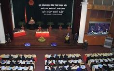 'Phóng viên bị 'gây khó' tại kỳ họp HĐND tỉnh Thanh Hóa do... hiểu nhầm'