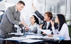 Mâu thuẫn nơi công sở, nên bộc trực hay chịu đựng?