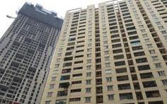 108 chung cư có tranh chấp chủ đầu tư - cư dân
