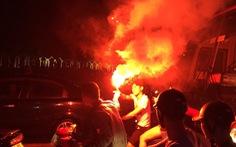 Đà Nẵng kêu gọi người dân cổ vũ bóng đá có văn hóa