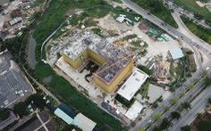 Thêm sai phạm của Công ty Tân Thuận bị chuyển cơ quan điều tra