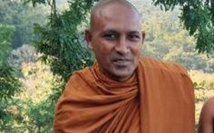 Nhà sư Ấn Độ bị báo vồ chết khi thiền trong rừng