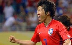 Huyền thoại bóng đá Hàn Quốc Park Ji-sung giao lưu nghệ sĩ Việt Nam