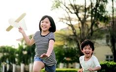 Sản phẩm bảo hiểm giáo dục - lựa chọn của nhiều phụ huynh trẻ