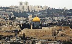 Bộ trưởng Israel 'chỉnh' phát biểu của Úc về Jerusalem