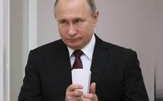 Tổng thống Putin nói gì về ý tưởng cấm nhạc rap?