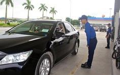 Đua mở chuỗi bán lẻ xăng dầu