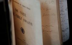 Một tác phẩm của Marcel Proust phá kỷ lục đấu giá