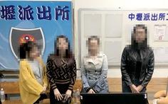 Vụ du khách Việt 'mất tích': Đài Loan đề nghị VN cùng điều tra