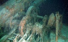 Muốn thăm xác tàu Titanic, hãy chuẩn bị 84.000 bảng Anh