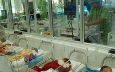 TP.HCM: Chênh lệch giới tính khi sinh 105,3 bé trai/100 bé gái