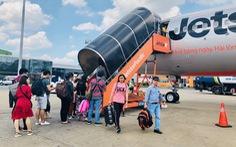 Jetstar Pacific lên tiếng vụ VCSC dự báo lỗ 750 tỉ đồng