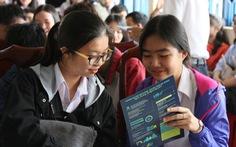 ĐH Công nghiệp TP.HCM: 10-30% chỉ tiêu xét tuyển học bạ