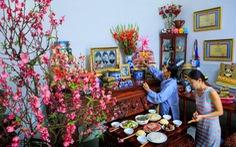 Ngắm ảnh 'Vẻ đẹp Việt Nam', nôn nao nhớ Tết