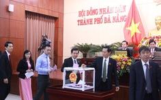 Giám đốc Sở Xây dựng Đà Nẵng nhận phiếu tín nhiệm thấp nhiều nhất
