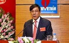 Bắt nguyên tổng giám đốc Tổng công ty Thăm dò, khai thác dầu khí